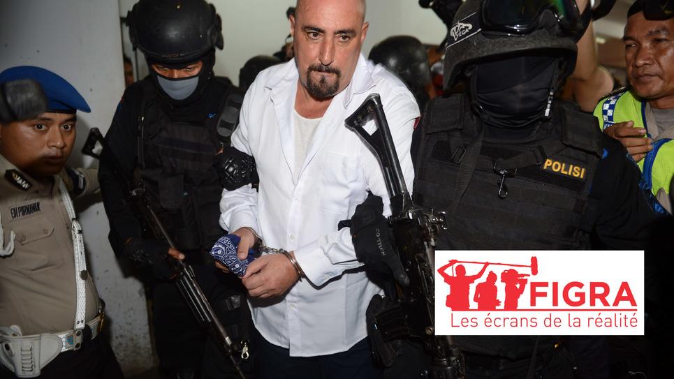 Arrestation de Serge Atlaoui