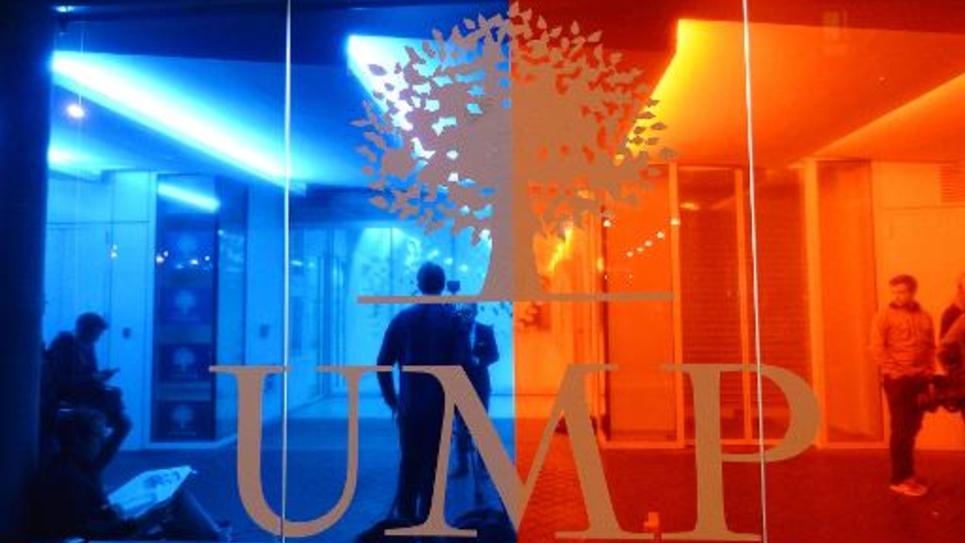 """L'UMP dénonce le """"scandale absolu"""" de la réforme des départements"""