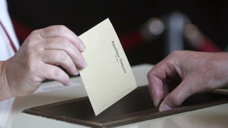 """""""Oui je vote"""" sera le slogan de la campagne de communication sur les élections départementales qui se déploiera du 4 au 29 mars"""