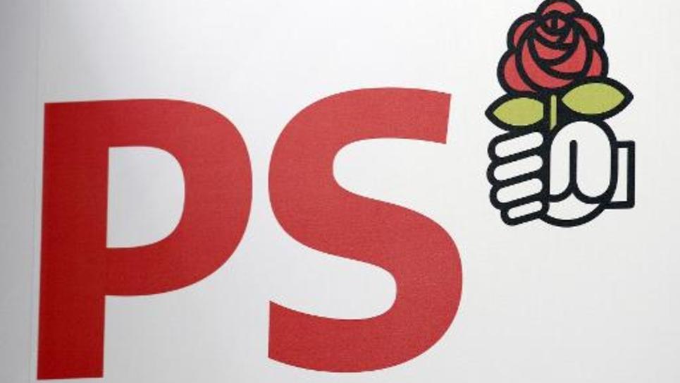 Le logo du Pari socialiste