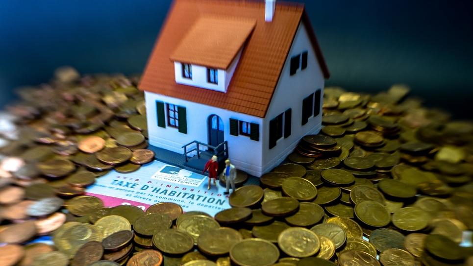 Les maires des petites villes veulent être rapidement fixés sur la compensation de la suppression de la taxe d'habitation