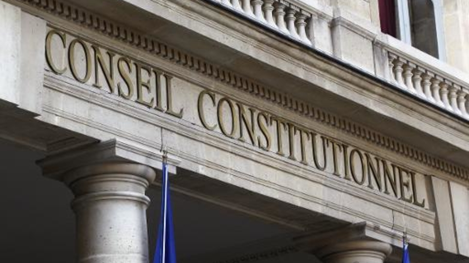 Le Conseil constitutionnel a validé le 18 décembre la loi de financement de la Sécurité sociale pour 2015
