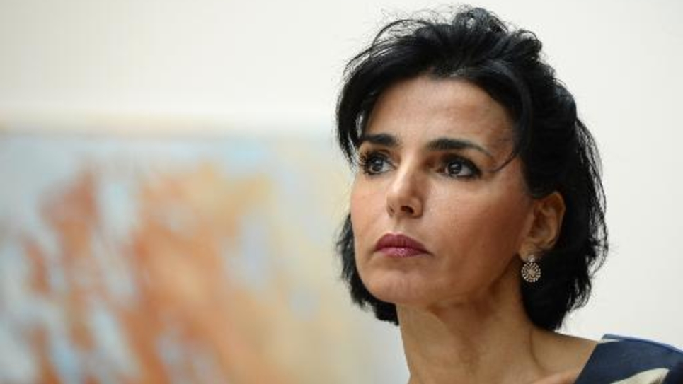 La maire UMP du VIIe arrondissement, Rachida Dati, a accumulé vis-à-vis du groupe UMP au Conseil de Paris une dette de 5.000 euros