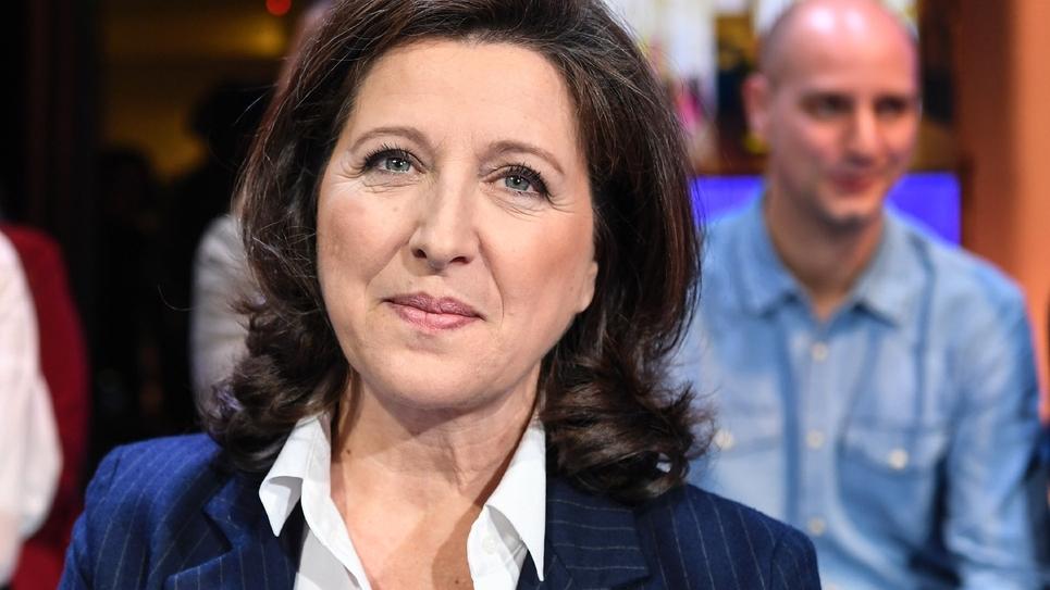 Rachida Dati en pole position — Municipales à Paris