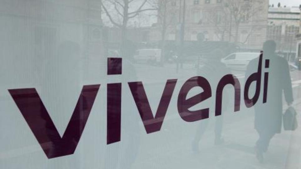 Régis Turrini, est directeur des fusions-acquisitions du groupe Vivendi