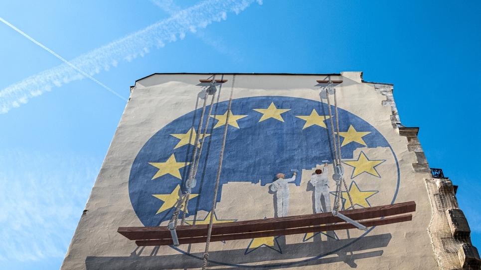 Au total, plus de 400 millions d'électeurs sont appelés à voter dans 28 pays pour élire 751 députés européens. Les résultats officiels seront publiés dimanche soir, après la clôture du scrutin à travers le continent
