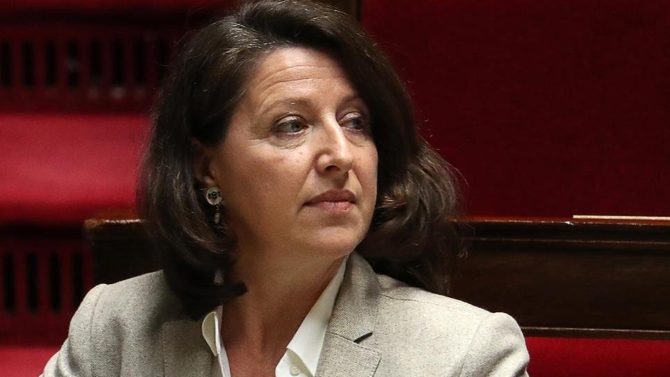 La ministre de la Santé Agnès Buzyn le 6 mars 2019 à Paris