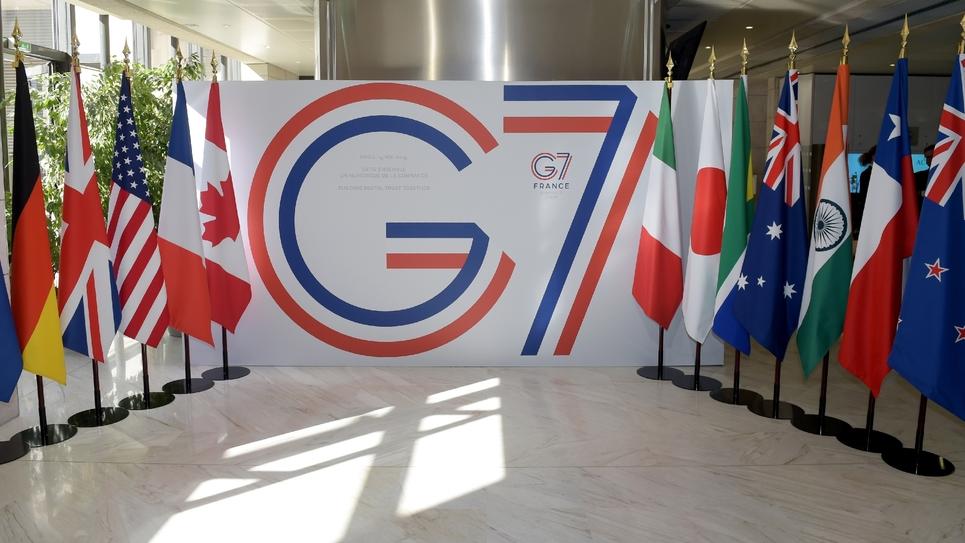 Dans deux semaines, la station balnéaire de Biarritz deviendra la capitale diplomatique du monde en accueillant, sous les auspices d'Emmanuel Macron, le sommet du G7