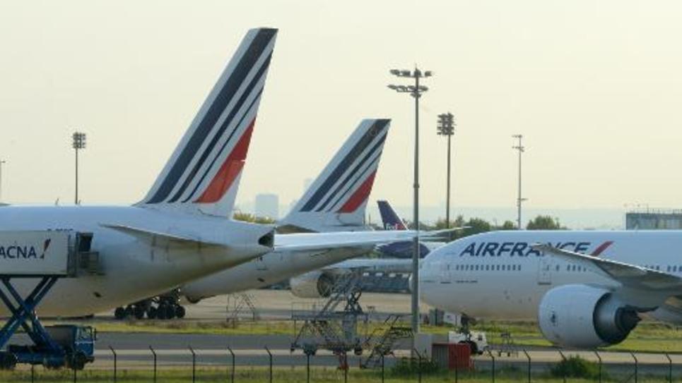"""Le secrétaire d'Etat aux Transports Alain Vidalies appelle les pilotes et la direction d'Air France à trouver """"un compromis"""""""