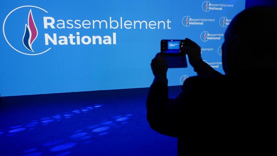 La direction du Rassemblement national se réunira début janvier pour décider qui sera sa tête de liste aux élections européennes