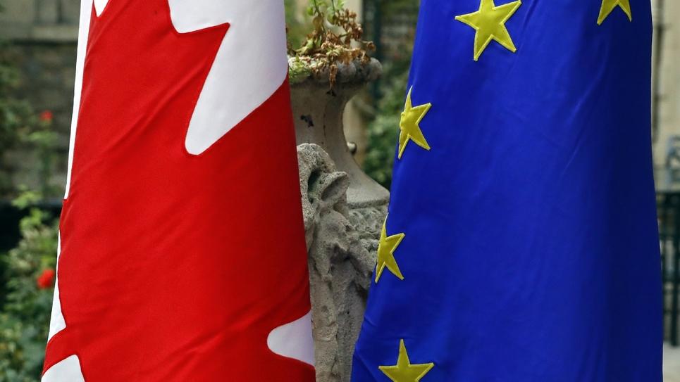 Le gouvernement français a donné son feu vert à la ratification par l'Assemblée nationale de l'accord de libre échange entre l'UE et le Canada