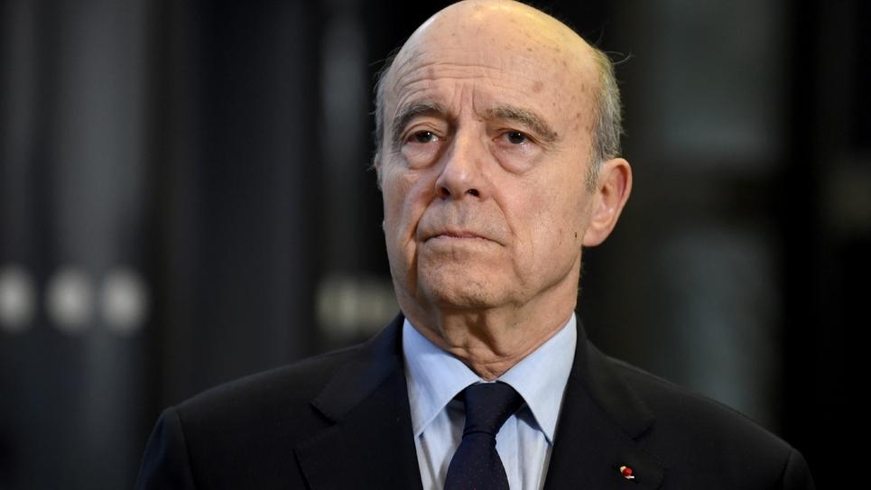 Alain Juppé, le 13 février 2019 à Paris