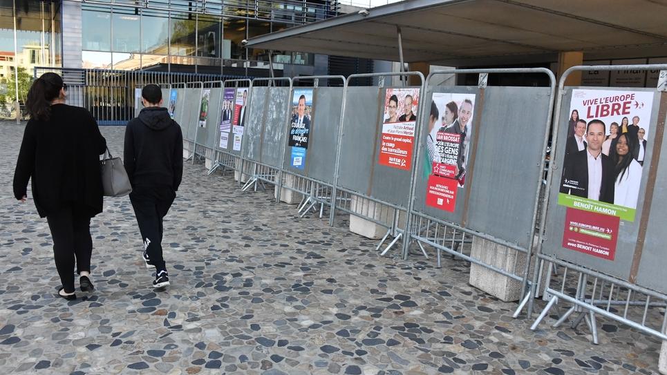 La CGT appelle à voter pour les élections européennes du 26 mai