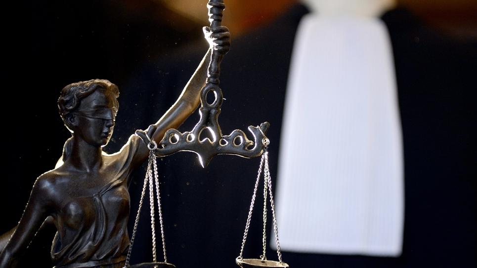 Le président de Radio Courtoisie et candidat auto-proclamé à la présidentielle Henry de Lesquen a été condamné mercredi au total à 16.000 euros d'amende, notamment pour provocation à la haine et contestation de crime contre l'humanité.