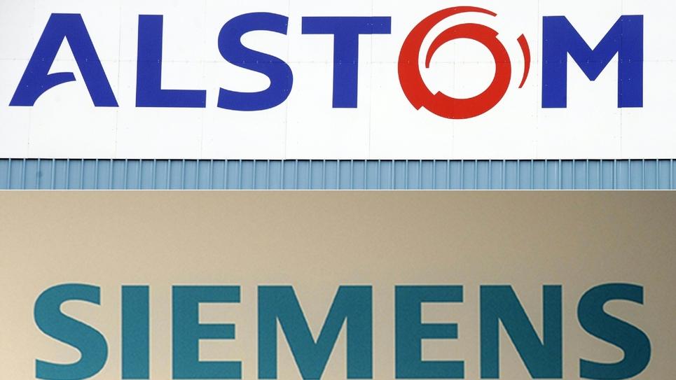 Alstom-Siemens: PCF et PS redemandent une entrée du capital de l'Etat