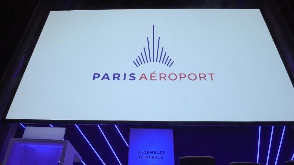 Le Conseil constitutionnel a enregistré à la date de mercredi 822.000 soutiens au référendum d'initiative partagée (RIP) sur la privatisation d'Aéroports de Paris