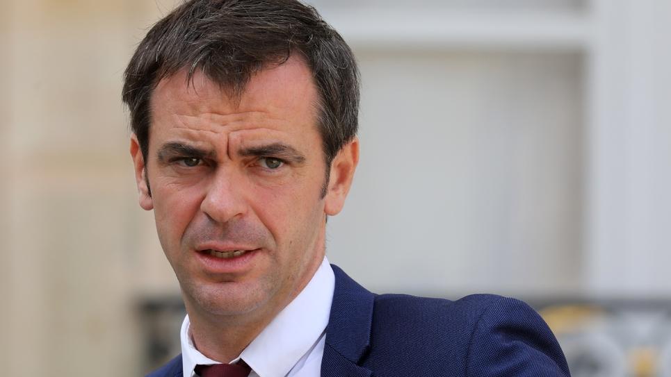Olivier Véran, neurologue de 39 ans, a été nommé dimanche soir ministre de la Santé en remplacement d'Agnès Buzyn
