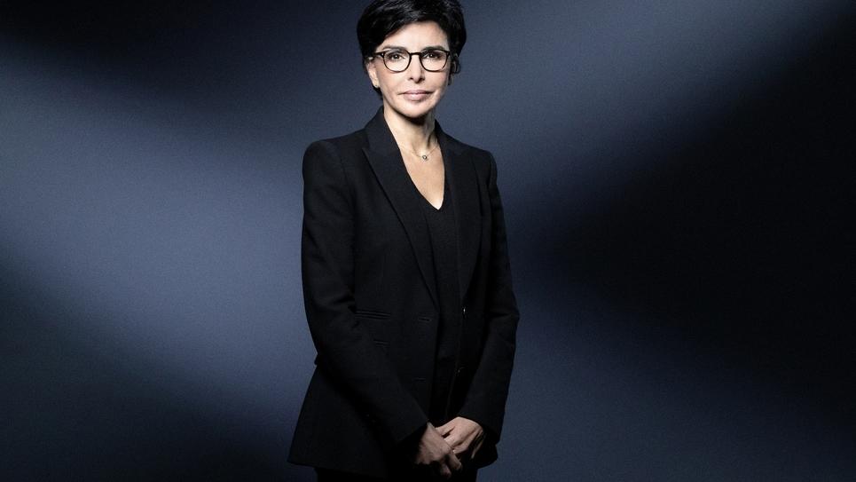 Rachida Dati, candidate LR à la mairie de Paris, le 25 novembre 2019 à Paris