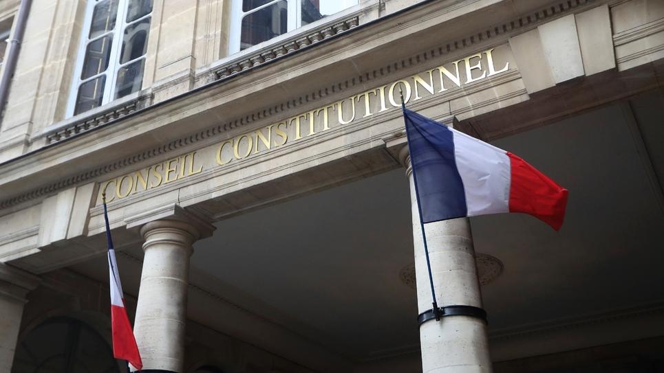 Le Conseil constitutionnel censure une disposition de l'état d'urgence utilisée l'an dernier pour empêcher des manifestations