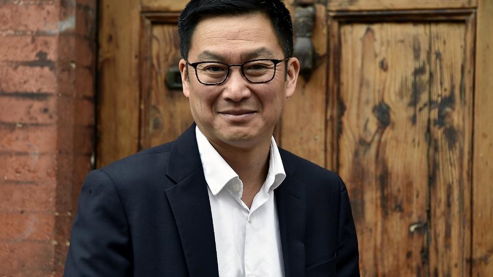 L'ancien eurodéputé PS Liêm Hoang Ngoc, le 18 mai 2017 à Toulouse
