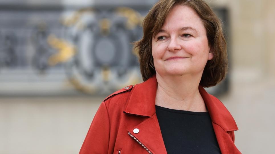 Nathalie Loiseau le 20 mars 2019 à Paris