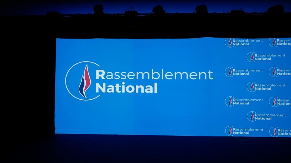 Le Rassemblement national (RN) affirme se préparer à d'éventuelles élections législatives anticipées