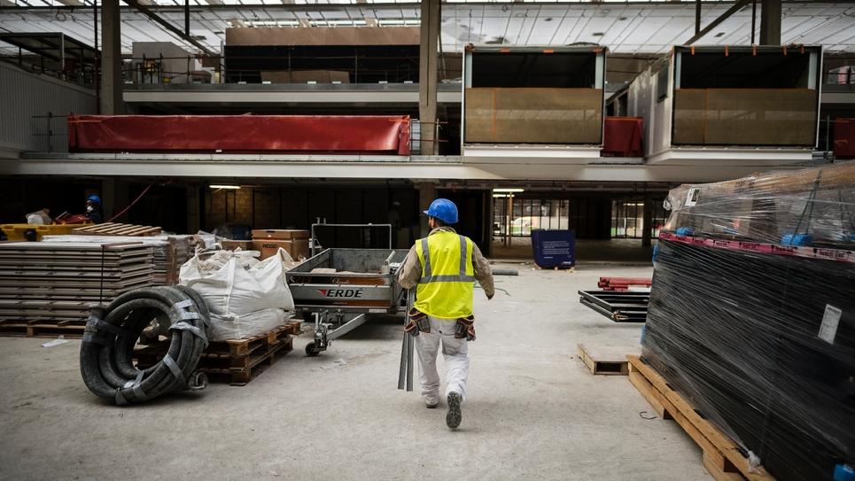 L'Inspection du travail ne sanctionnera plus automatiquement l'entreprise qu'elle contrôle pour certaines infractions