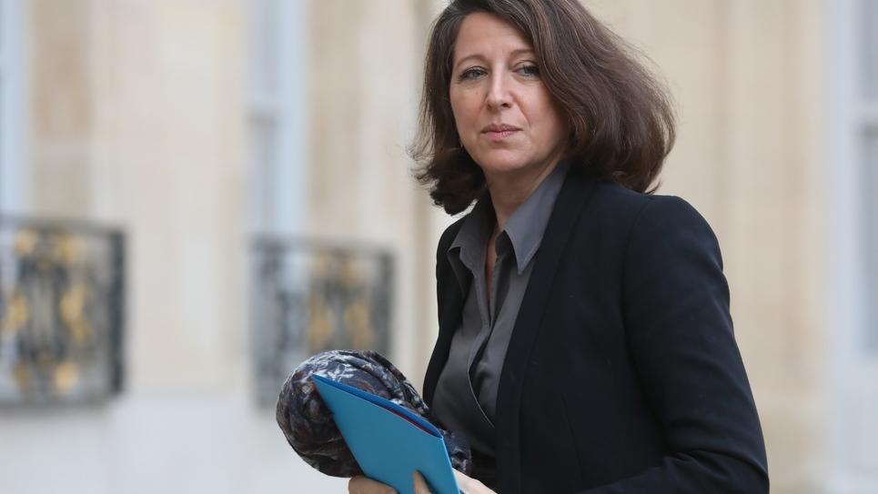 La ministre de la Santé Agnès Buzyn, le 10 décembre 2018