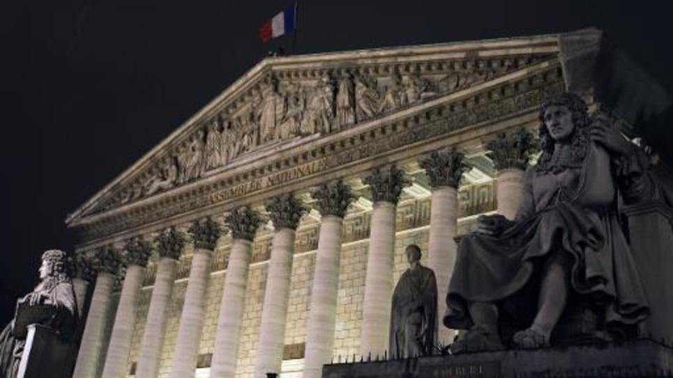 L'Assemblée nationale, le 4 février 2013