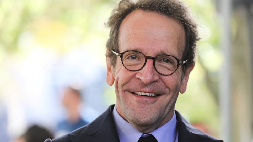 Le président du groupe LREM à l'Assemblée nationale Gilles Le Gendre, le 19 septembre 2018 à Paris