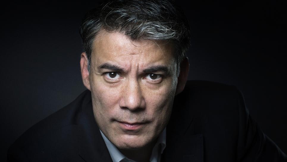 Olivier Faure, élu de Seine-et-Marne et porte-parole du Parti socialiste, le 8 juin 2016 à Paris