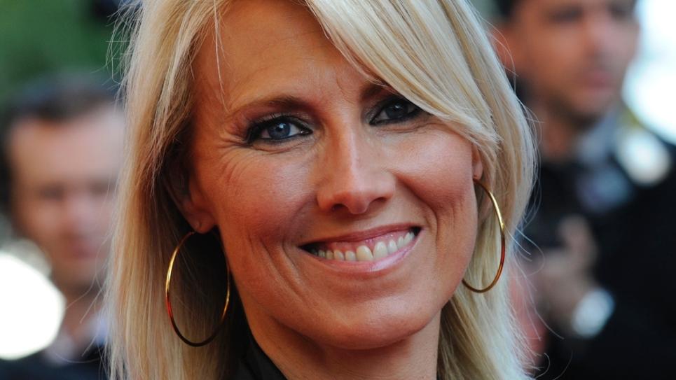 L'ancienne torera Marie Sara, le 16 mai 2009 à Cannes