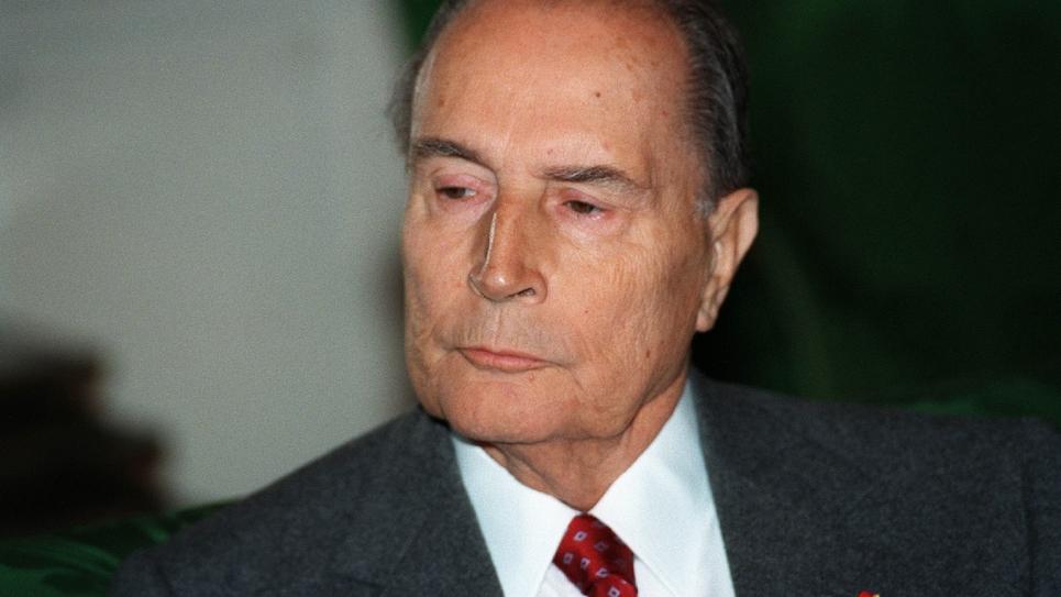 La mandataire de François Mitterrand, Dominique Bertinotti, s'est opposée à la communication des archives du président au chercheur François Graner