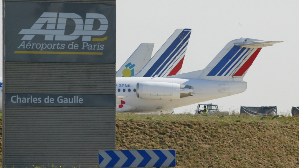 Après environ neuf heures de débats acharnés, l'Assemblée nationale a donné un nouveau feu vert à la privatisation d'Aéroports de Paris (ADP) voulue par le gouvernement mais vivement contestée par les oppositions
