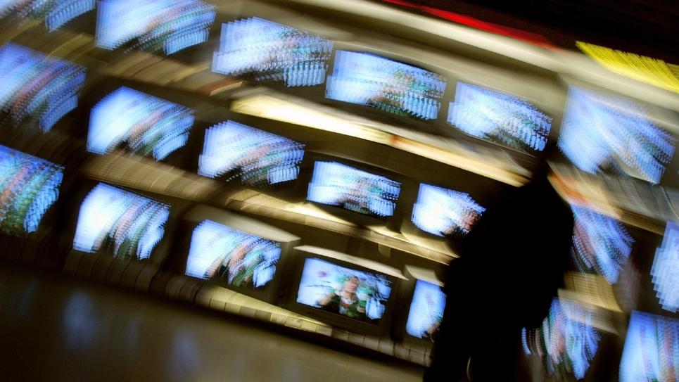 Le Sénat vote sur une proposition de loi pour protéger les moins de trois ans de l'invasion des écrans