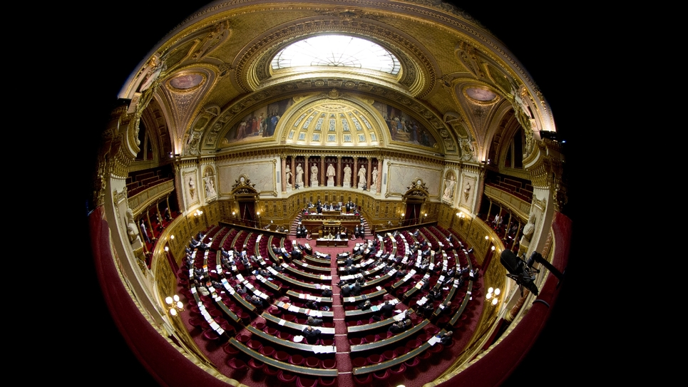 Le projet de budget de la Sécurité sociale pour 2019 a été adopté par le Sénat