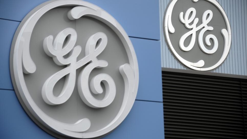 (FILES) General Electric (GE) se bat pour sa survie depuis deux ans