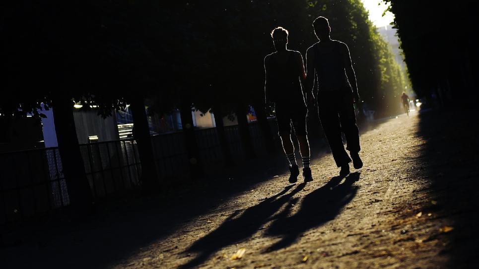 Des élus parisiens de tous bords ont demandé à la mairie de Paris, qui s'y associe, de renforcer la lutte contre les actes homophobes