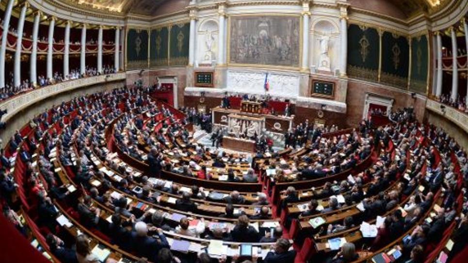 L'Assemblée nationale a voté lundi un allègement de cotisations sociales accru pour des particuliers employeurs