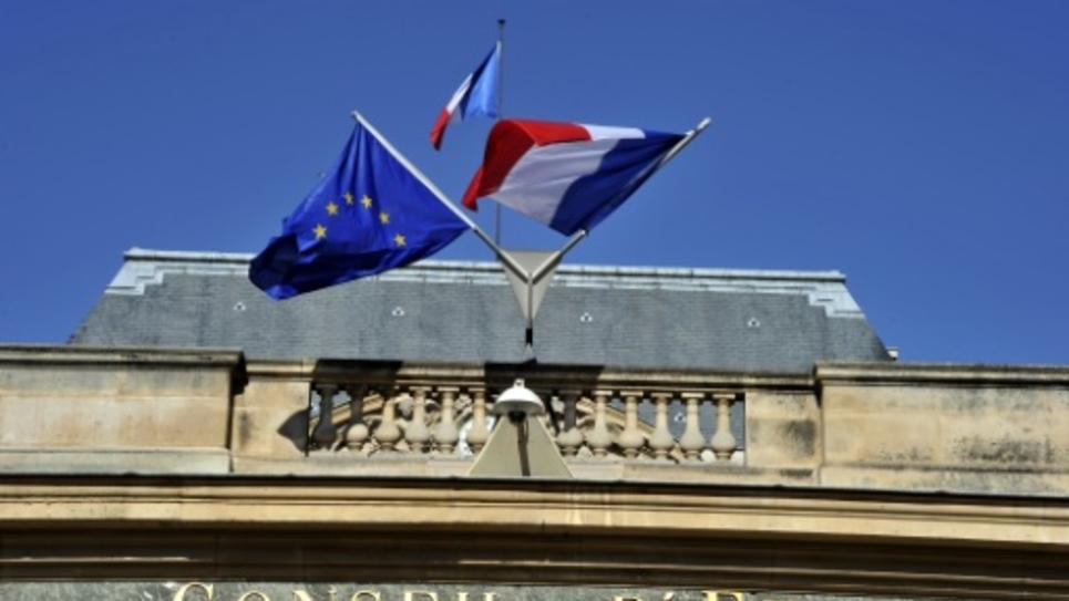 Le Conseil d'Etat, le 10 octobre 2010 à Paris