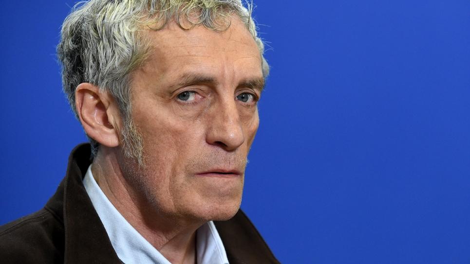 Le maire de Montpellier, Philippe Saurel, le 13 février 2019 à Paris