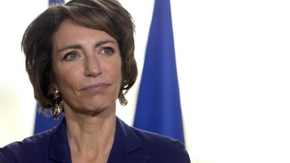La ministre des Affaires sociales Marisol Touraine le 16 avril 2015 à Paris