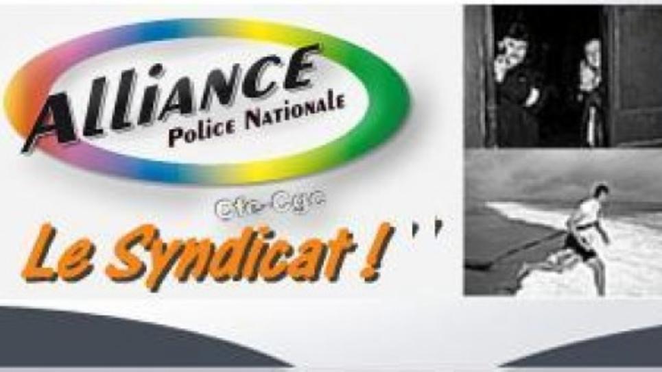 Syndicat Alliance