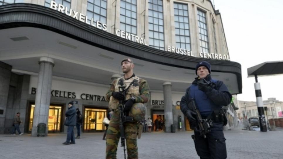 Les attentats de Bruxelles ont fait 31 morts et des centaines de blessées.