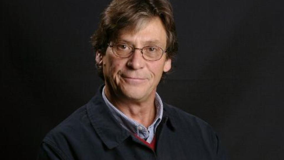 Olivier Brachet à Lyon, le 19 octobre 2003