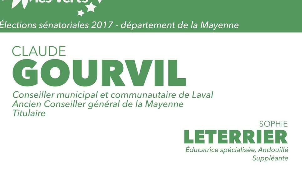 Bulletin EELV sénatoriales