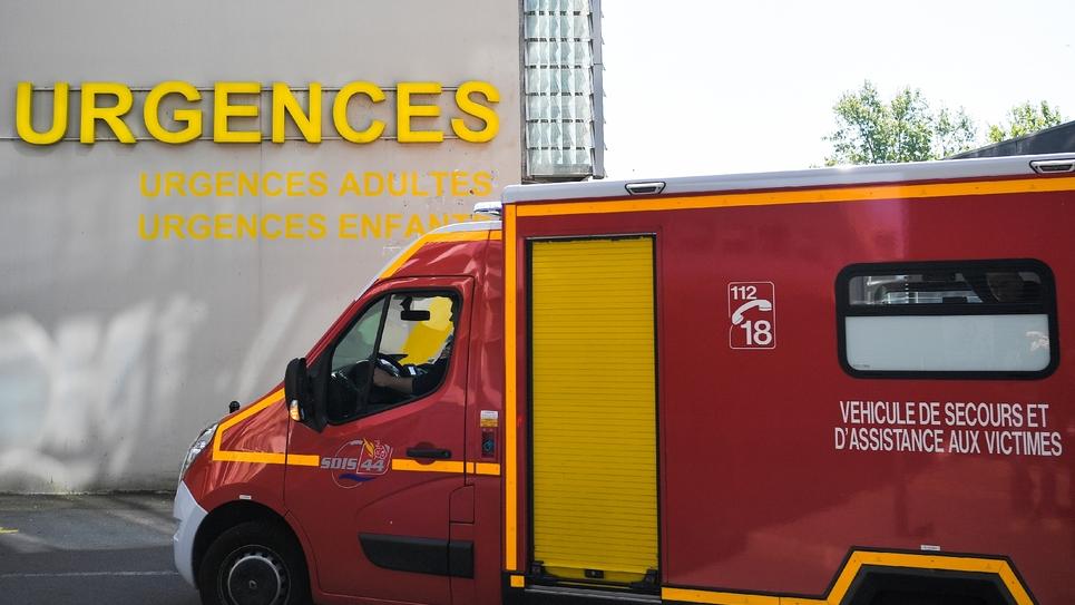 """La présidente de la région Ile-de-France Valérie Pécresse préconise une réforme """"ambitieuse"""" pour résoudre la crise des urgences et relance l'idée de mettre en place un numéro unique obligatoire"""