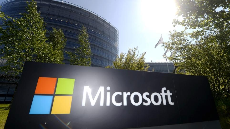 """Le Sénat a demandé mercredi la création d'une commission d'enquête parlementaire pour faire la lumière """"sur les liens"""" entre le géant américain Microsoft et le ministère des Armées"""