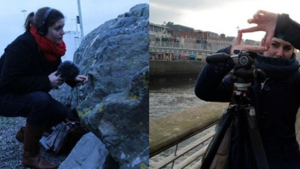 L'avortement en Irlande : un 1er documentaire engagé de deux jeunes réalisatrices.