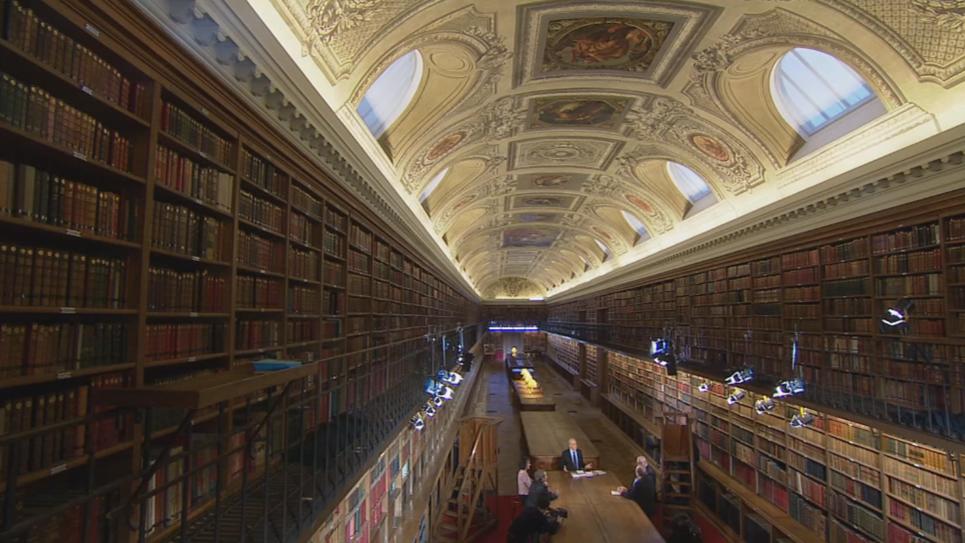 Bibliothèque Medicis